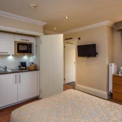 Lennox Lea Hotel, Studios & Apartments Студия Делюкс с различными типами кроватей фото 32