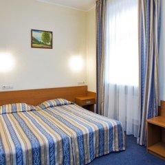 Отель Rija Irina 3* Стандартный номер фото 11