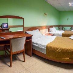 Гостиница ГородОтель на Белорусском 2* Номер Комфорт с различными типами кроватей фото 6