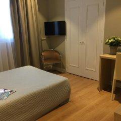 Hotel Ambassador 3* Номер Комфорт с различными типами кроватей фото 14