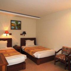 Golden Sea Hotel Nha Trang 4* Улучшенный номер