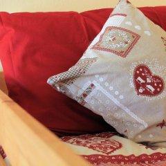 Отель B&B Tiffany Апартаменты с различными типами кроватей фото 50