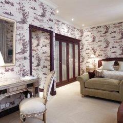 Hotel Daniel Paris 4* Стандартный номер с различными типами кроватей фото 2
