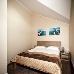 Отель Villa Sentoza 3* Апартаменты с различными типами кроватей фото 9