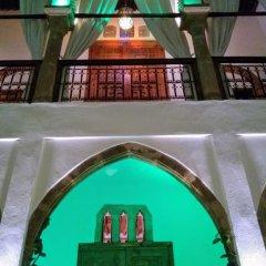 Отель Riad El Bir Марокко, Рабат - отзывы, цены и фото номеров - забронировать отель Riad El Bir онлайн бассейн фото 3