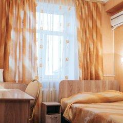 Отель Волга 3* Номер Стандарт Улучшенный фото 4