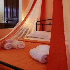 Отель Amerisa Suites Греция, Остров Санторини - отзывы, цены и фото номеров - забронировать отель Amerisa Suites онлайн удобства в номере фото 2