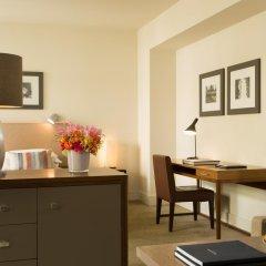 Отель Rocco Forte Villa Kennedy 5* Номер Делюкс с различными типами кроватей фото 3