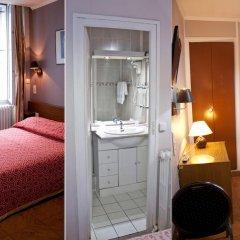 Hotel Hippodrome 2* Стандартный номер с различными типами кроватей