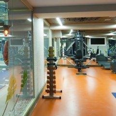 Отель Yasmak Comfort фитнесс-зал фото 3