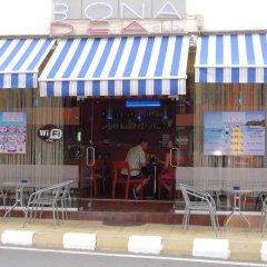 Bona Dea Club Hotel Свети Влас гостиничный бар