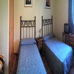 Отель Hostal Casa Apelio комната для гостей