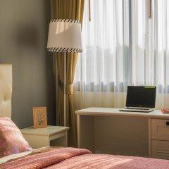 Отель Unixx South Pattaya By Grandisvillas Паттайя удобства в номере