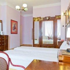 Отель Chopin Boutique B&B 3* Стандартный номер фото 5