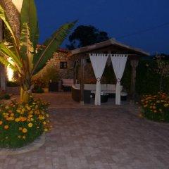 Отель Posada El Pozo Рибамонтан-аль-Мар помещение для мероприятий