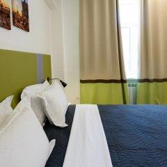 Гостиница Partner Guest House Khreschatyk 3* Студия с различными типами кроватей фото 39
