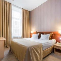 Гостиница Пятый Угол 3* Стандартный семейный номер с двуспальной кроватью