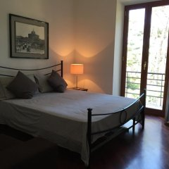 Отель Villa Prince Вилла Делюкс с различными типами кроватей фото 8