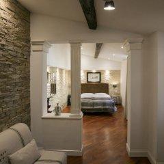 Отель Cestello Luxury Rooms Италия, Флоренция - отзывы, цены и фото номеров - забронировать отель Cestello Luxury Rooms онлайн комната для гостей фото 2