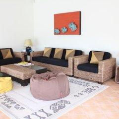 Отель Phuket Marbella Villa 4* Вилла с различными типами кроватей фото 17