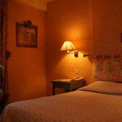 Отель Relais Médicis комната для гостей