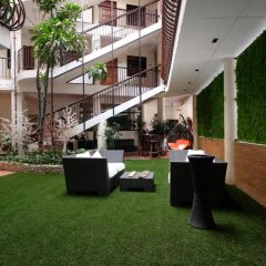 Kiwi Hotel фото 16