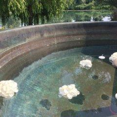 Отель Ca' del Sile Италия, Лимена - отзывы, цены и фото номеров - забронировать отель Ca' del Sile онлайн бассейн фото 2
