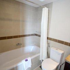 Отель Kennedy Towers - 29 Boulevard [Dubai] ванная