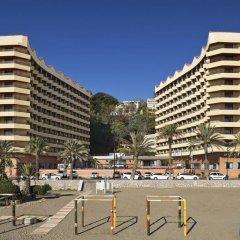 Отель Melia Costa del Sol 4* Стандартный номер с различными типами кроватей фото 5