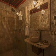 Luna Cave Hotel 3* Стандартный номер с различными типами кроватей фото 12