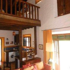 Отель Molino El Vinculo Вилла разные типы кроватей фото 21