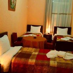 Отель Sali Стандартный номер с различными типами кроватей фото 2