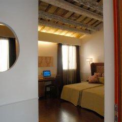 Hotel Condotti 3* Люкс с различными типами кроватей