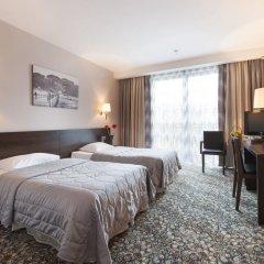 Гостиница Кайзерхоф 4* Стандартный номер с различными типами кроватей фото 6