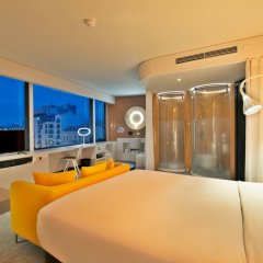 Evolution Lisboa Hotel 4* Стандартный номер фото 3