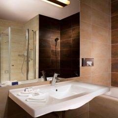 Park Inn Hotel Prague 4* Представительский номер с различными типами кроватей фото 3