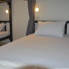 Chang Hostel Кровать в мужском общем номере с двухъярусной кроватью фото 4