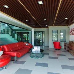 Отель Chalong Miracle Lakeview Condo by TropicLook бассейн фото 2
