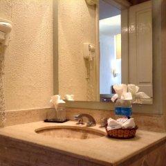 Luna Palace Hotel and Suites ванная
