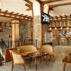 Отель Perelik Palace Болгария, Чепеларе - отзывы, цены и фото номеров - забронировать отель Perelik Palace онлайн развлечения