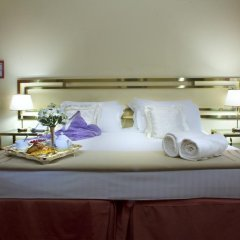 Best Western Hotel Mondial 4* Стандартный номер с различными типами кроватей фото 4
