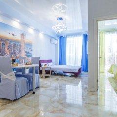 Апартаменты Morskie Apartments Улучшенные апартаменты фото 2
