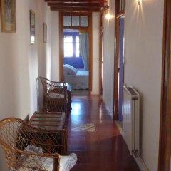 Отель Casa Blas Испания, Аинса - отзывы, цены и фото номеров - забронировать отель Casa Blas онлайн интерьер отеля фото 2