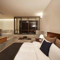 Snow hotel 3* Номер Делюкс с различными типами кроватей фото 12