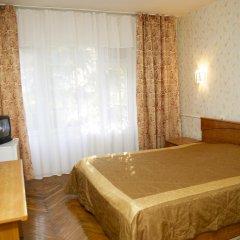Гостиница Хоста комната для гостей фото 4