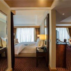 JW Marriott Hotel Ankara 5* Представительский люкс разные типы кроватей фото 9