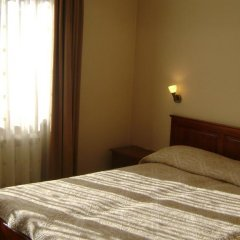 Bella Vista Family Hotel 3* Стандартный номер фото 3