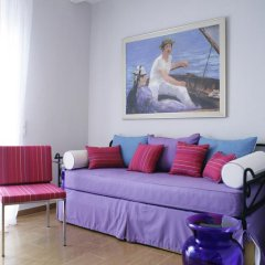 Отель Antigoni Beach Resort 4* Полулюкс с различными типами кроватей фото 9