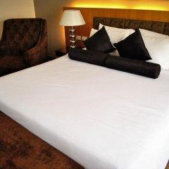 Hotel Elizabeth Cebu 3* Полулюкс с различными типами кроватей фото 7