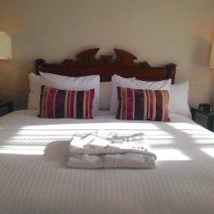 The Culver Hotel 4* Номер Делюкс с различными типами кроватей